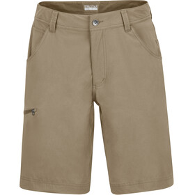 Marmot Arch Rock Shorts Men Desert Khaki